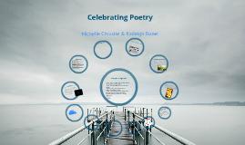 Copy of Copy of Celebrating Poetry