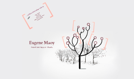 Eugene Maoy