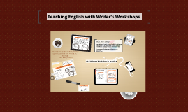 Writer's Workshops