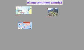 Maies inques i asteques i conseqüències dels descobriments