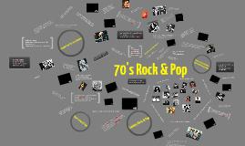 70's Rock & Pop