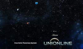Unionline/Freeform Planets
