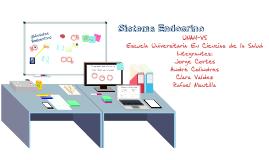 Copy of SISTEMA ENDOCRINO
