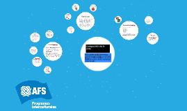 Copy of Copy of AFS Programas Interculturales