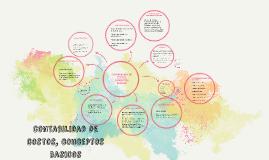 Copy of CONTABILIDAD DE COSTOS, CONCEPTOS BASICOS