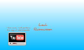 Leah Rasmussen