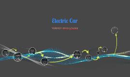 Copy of Electric Car