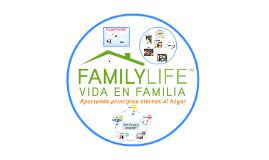 """Vida en Familia: """"Un día para recordar"""""""