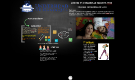 Copy of Centro de desarrollo infantil vibe