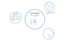 Termo dynamics
