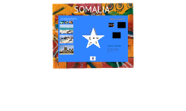 View on Somalia