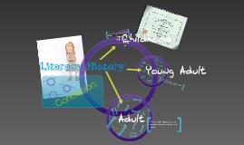 Copy of Literacy History