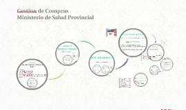 Copy of Gestion de Compras