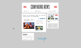 COMPARING NEWS