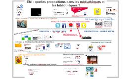 Éducation aux média et à l'info : quelles propositions dans les médiathèques et les bibliothèques ?