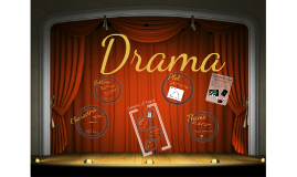 Elements of Drama Review