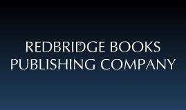 REDBRIDGE BOOKS