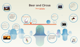 Beer and Circus