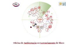 Copy of Copy of Oficina de Gestão do Risco