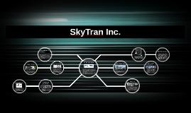 SkyTran Inc.