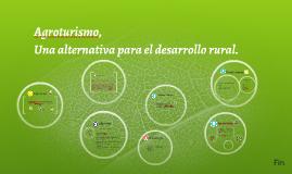Copy of Agroturismo