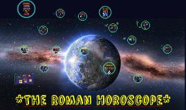 The Roman Horoscope