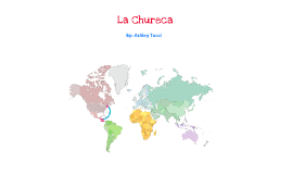 Copy of La Chureca