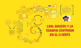Copy of CARL ROGERS Y LA TERAPIA CENTRADA EN EL CLIENTE