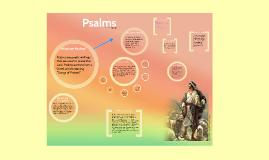 Copy of Psalms