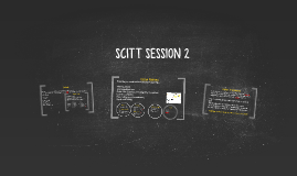 SCITT SESSION 4- 20/11/17