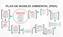 Copy of PLAN DE MANEJO AMBIENTAL (PMA)