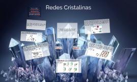 Redes Cristalinas