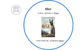 Copy of Max