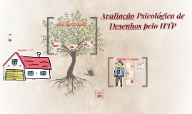 Avaliação Psicológica qualitativa de Desenhos Cromáticos e A