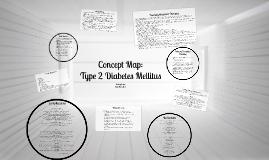 Concept Map Type Diabetes Mellitus Mai Marcelino Png 269x160