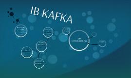 IB KAFKA