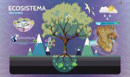 Copia de Copia de Copy of Maya's Ecosystem