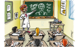 Copy of As práticas pedagógicas de trabalho com relações étnico-raci