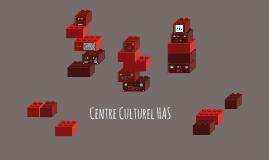 Copy of Centre Culturel HAS