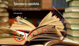 4ºESO Literatura española: Siglo XIX. El Romanticismo. Contexto histórico-social y principales manifestaciones literarias