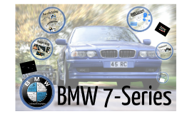 OM585 - BMW 7-Series Case Study