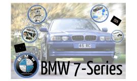 OM585 - BMW 7-Series Case Study