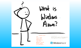 window azure