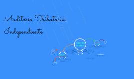 Copy of Auditoria Tributaria Independiente