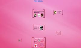 Copy of Feminism