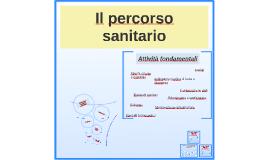 Copy of Il percorso sanitario