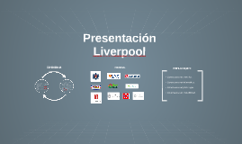 Presentación Liverpool