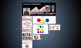 Colorimetria Avançada