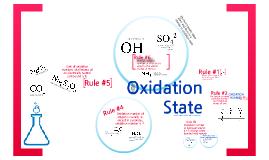 Oxidation State (Version 2)