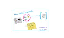 Copy of TECNOLOGÍA EN EL AULA